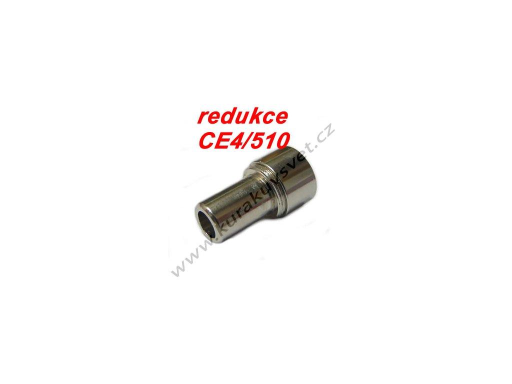 Redukce CE4,5,6/510