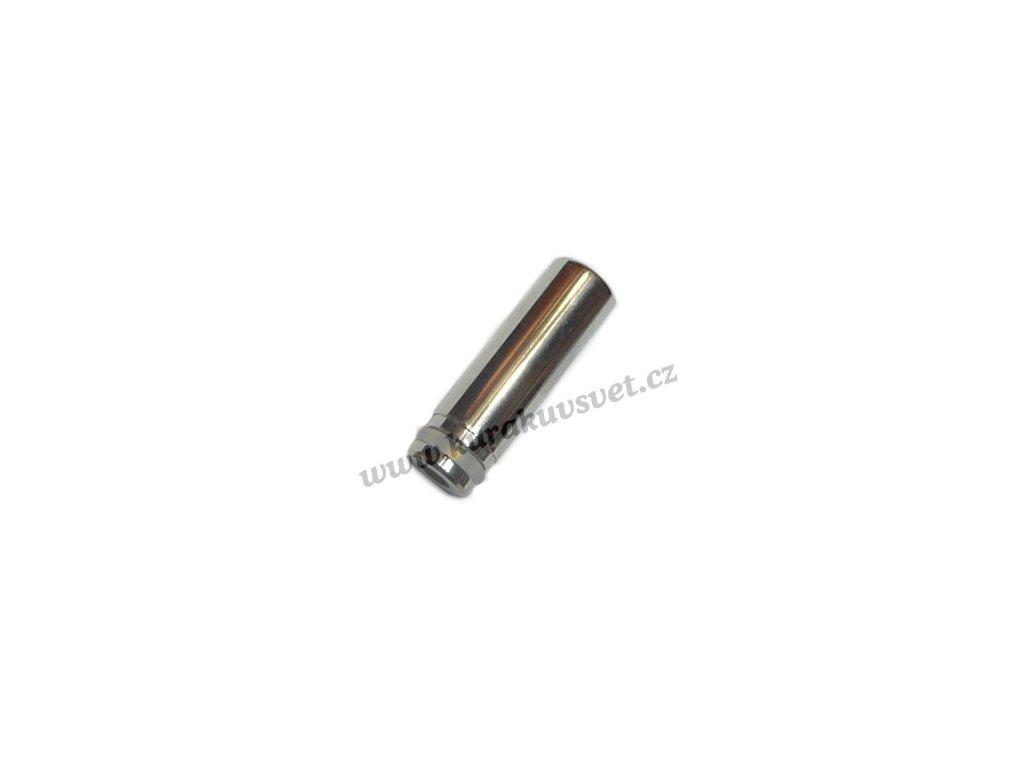 Drip Tip SS kovový CL LONG