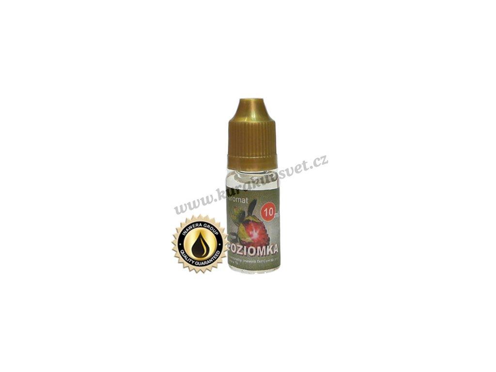 Inawera Lesní jahoda (Jahoda lesní) Aroma 10ml