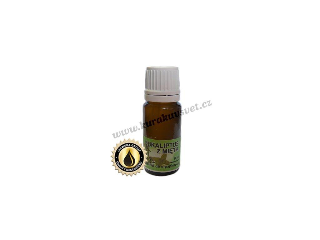 Inawera Eukaliptus a máta (Eukaliptus a Máta) Aroma 10ml