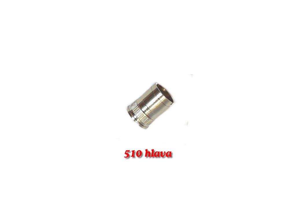 510 baterie konektor větší