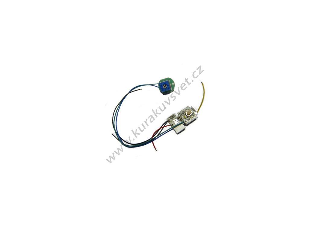 Elektronika eGo-C Twist 3.2-4.8V