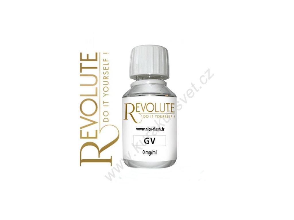 Revolute báze 100 VG 0mg 115ml Glycerin