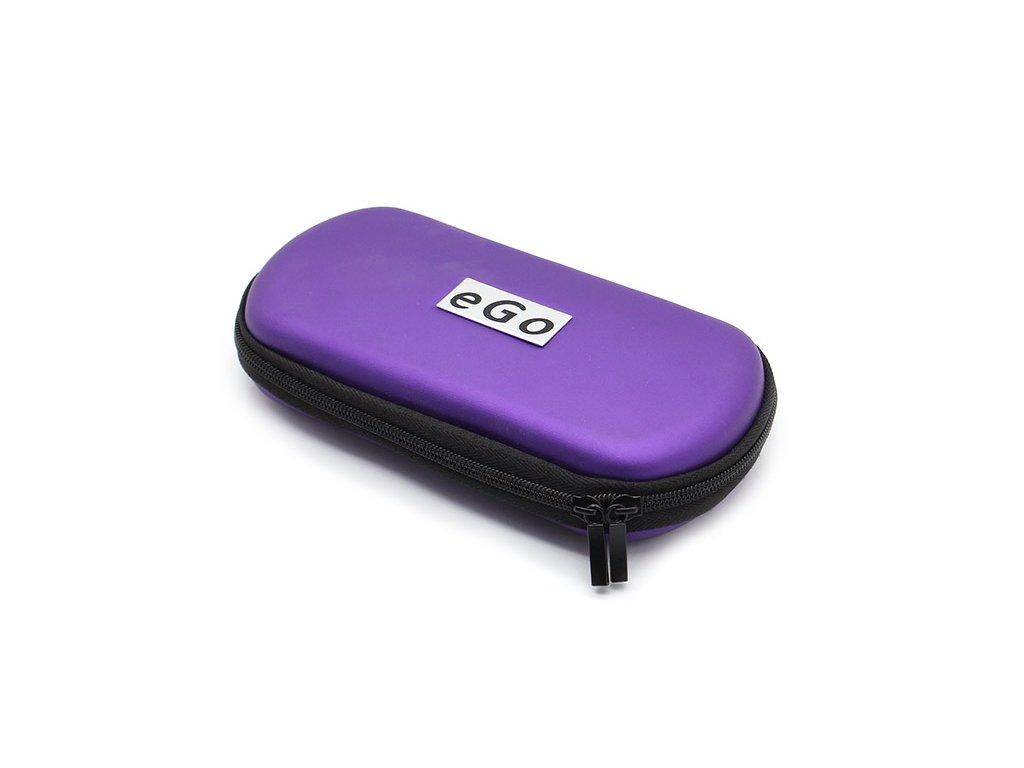 Green Sound cestovní pouzdro e-cigareta Ego (malá velikost) fialová