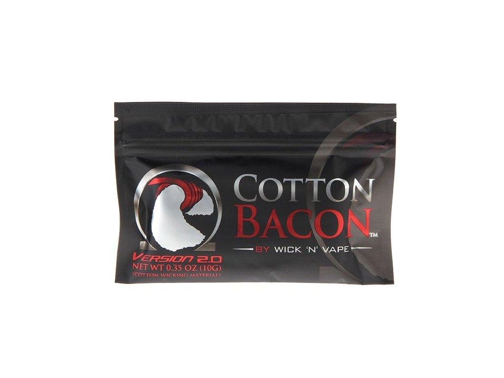 Wick ´n´ Vape Cotton Bacon V2 (vata)