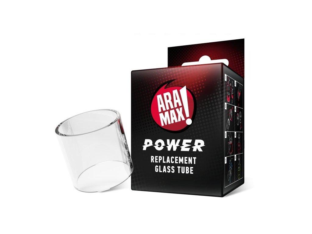 Pyrex sklo Aramax Power