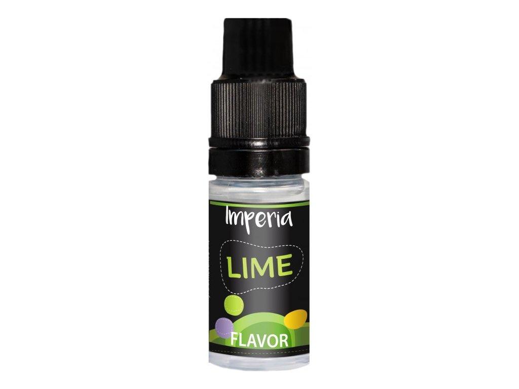 Imperia Black Label Lime (Limetka) Aroma 10ml