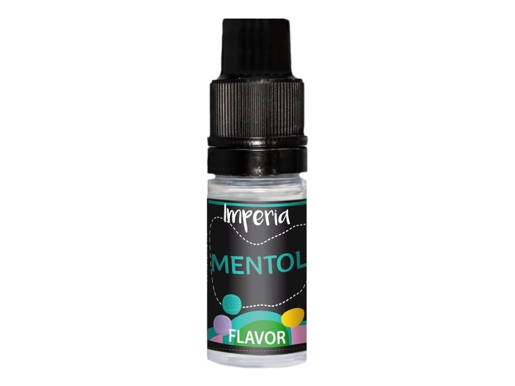 Imperia Black Label Menthol (Mentol) Aroma 10ml
