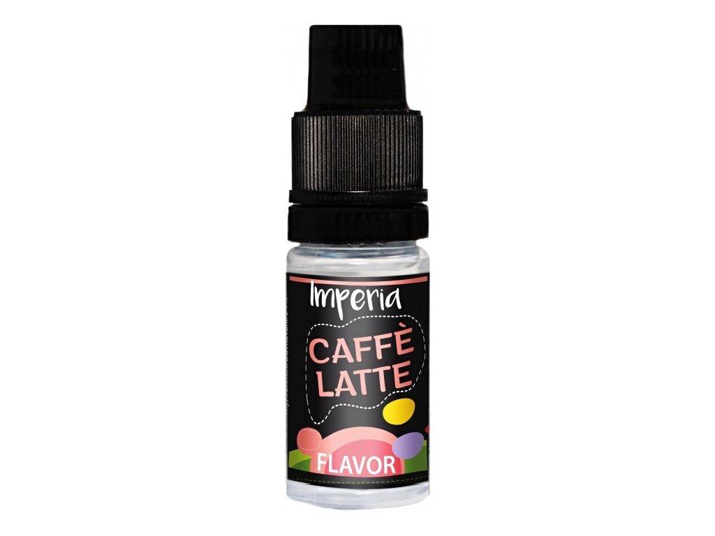 Imperia Black Label Caffe Latte (Kafe Latte) Aroma 10ml