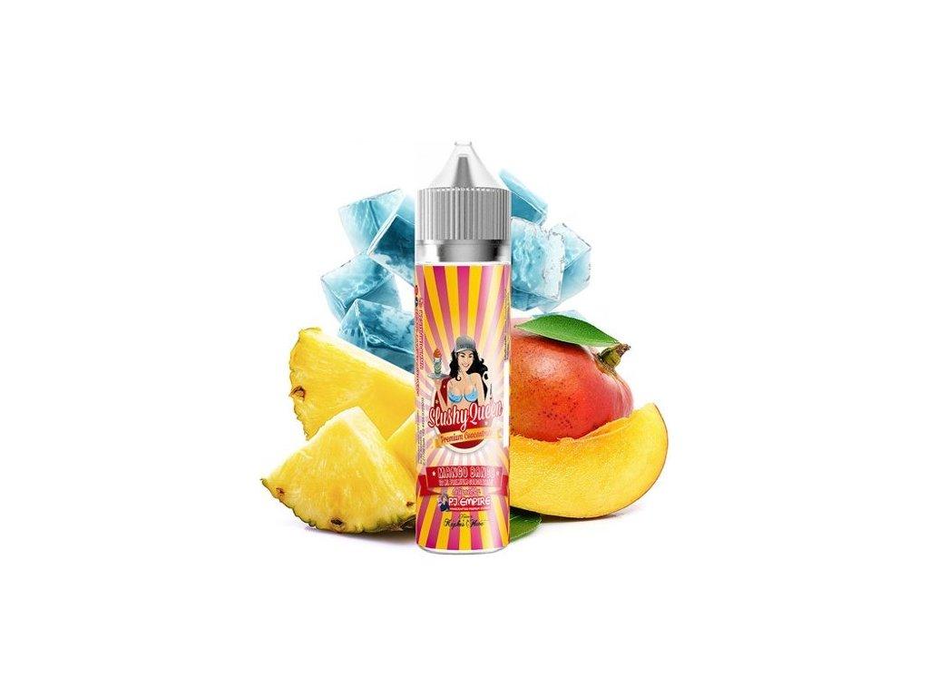 PJ Empire 12ml Slushy Queen Mango Bango (Mango a Ananas) Aroma