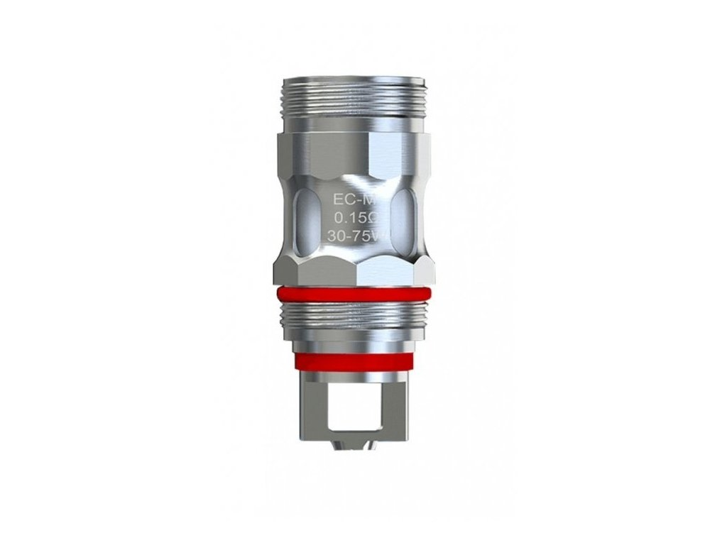 iSmoka-Eleaf EC-M žhavící hlava 0,15ohmu