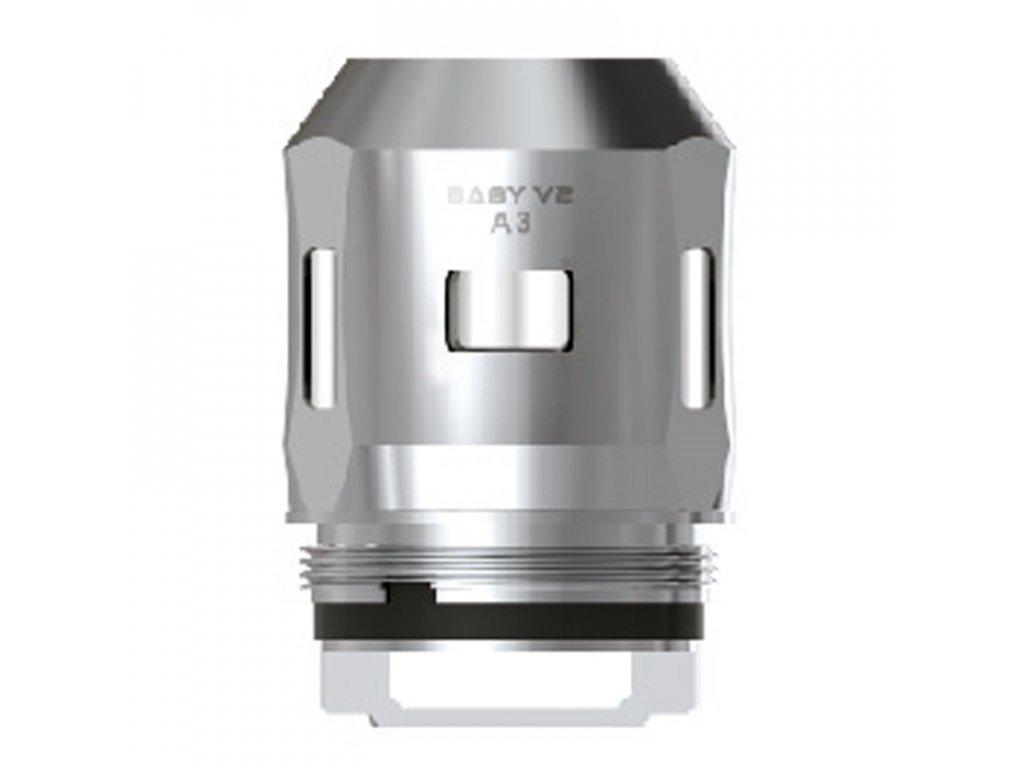 Smok TFV8 Baby V2 A3 žhavící hlava 0,15ohmu