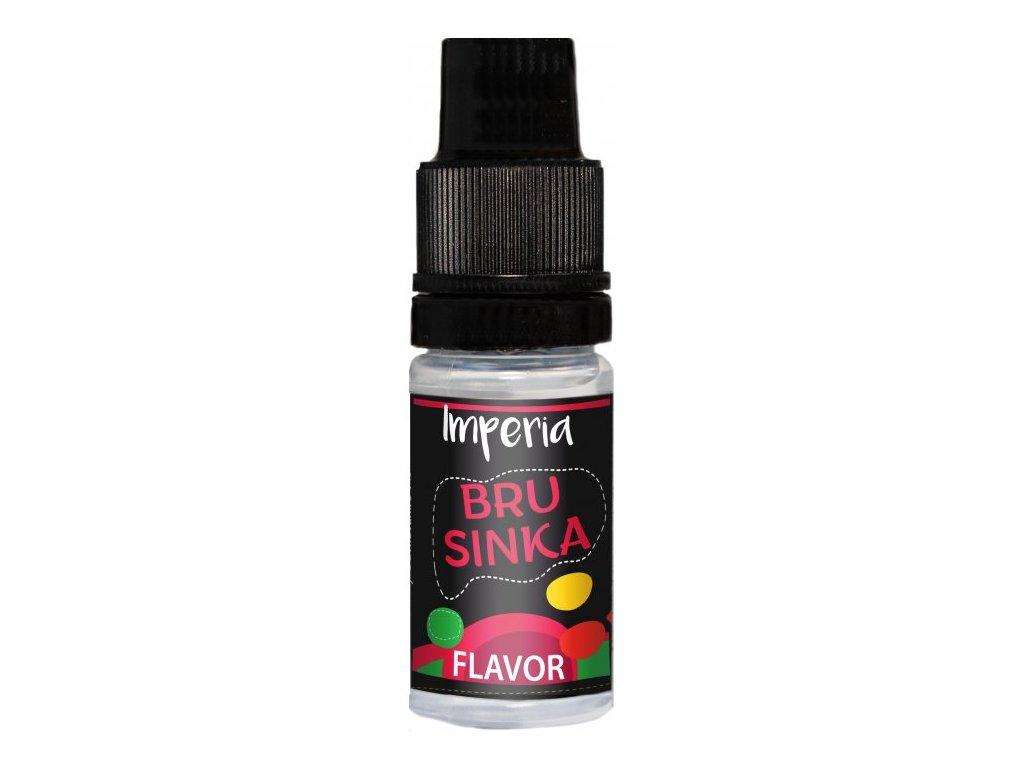 Imperia Black Label Blueberry Jam (Borůvkový džem) Aroma 10ml