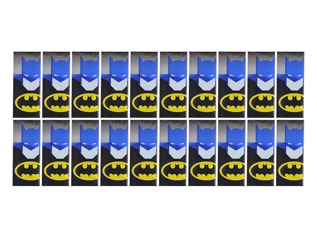 Smršťovací přebal 18650 Batman