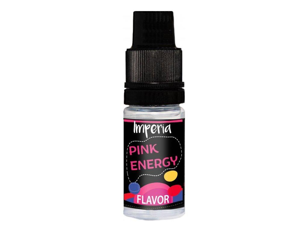 Imperia Black Label Vanilla Cigar (Tabák s Vanilkou) Aroma 10ml