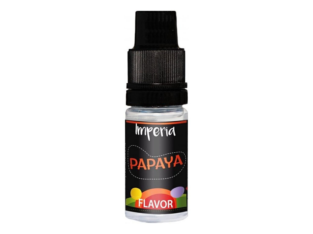 Imperia Black Label Papaya (Papaja) Aroma 10ml