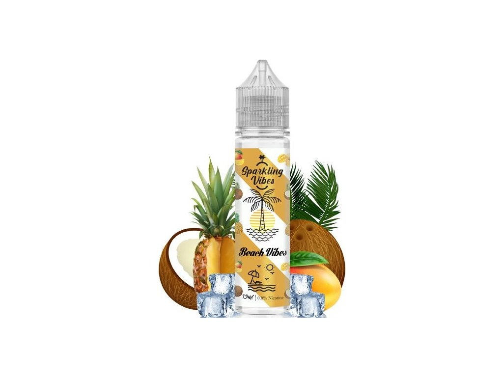 GermanFLAVOURS Longfills - Shake & Vape - 10ml Blaue (Bobule)