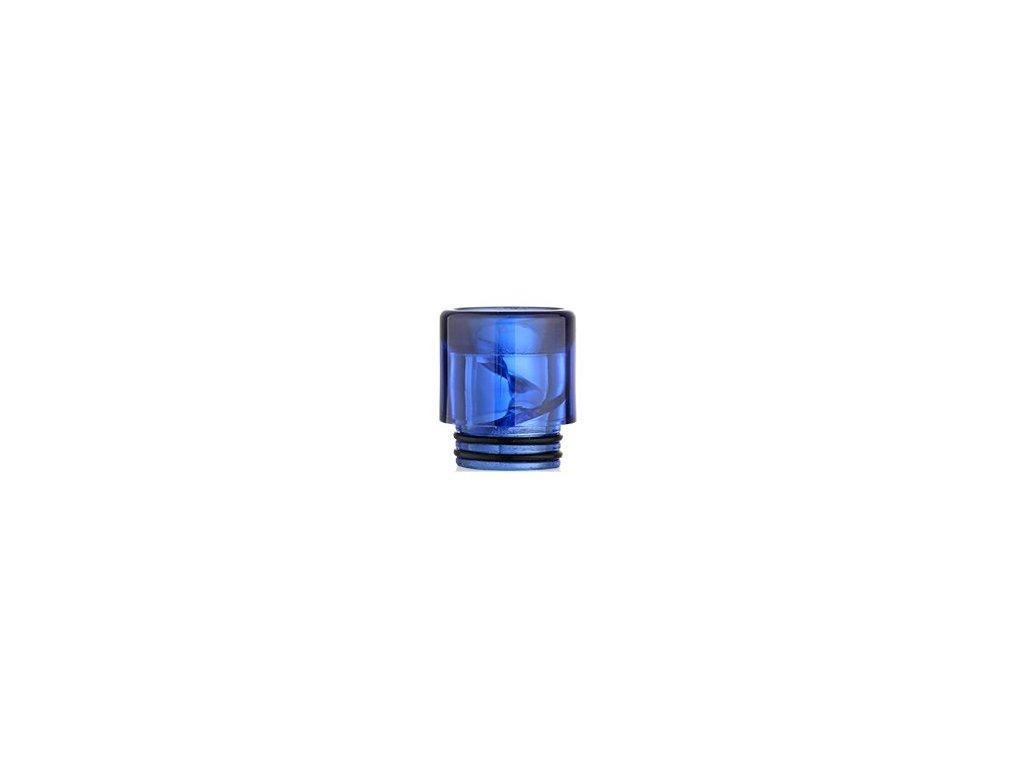 Drip Tip 810 Acryl Černý