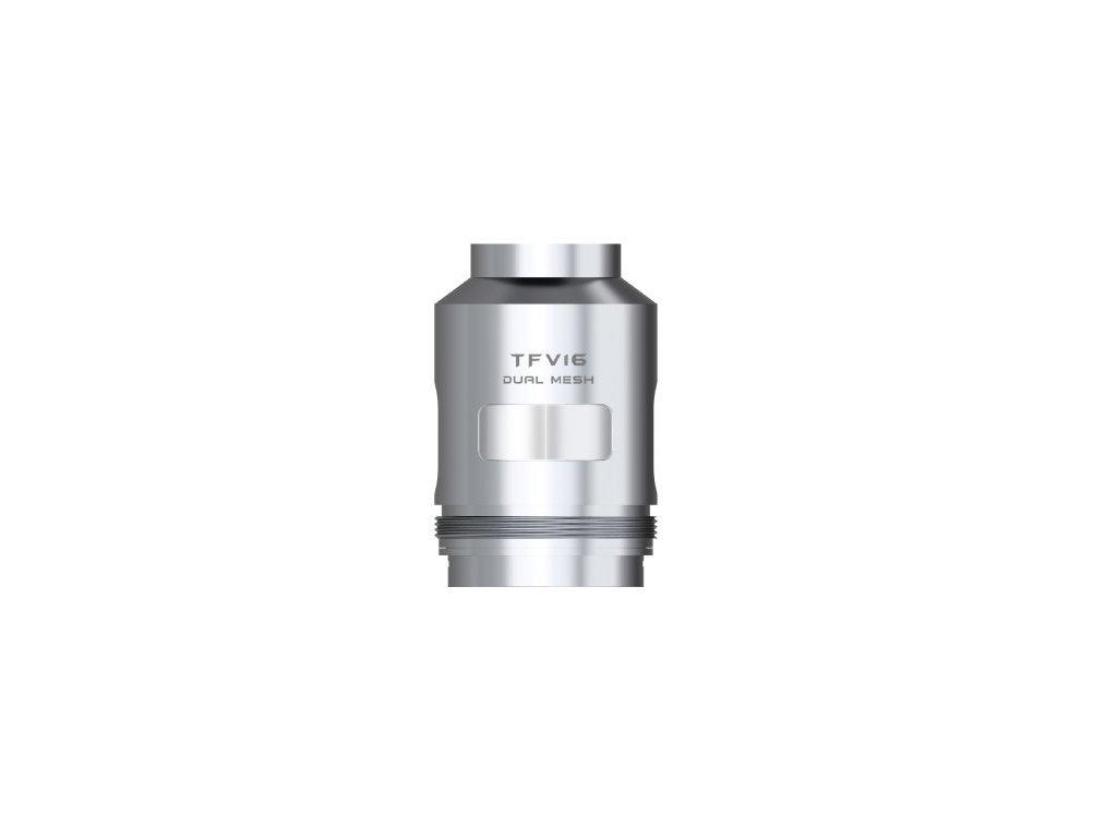 Smok TFV16 Dual Mesh žhavící hlava 0,12ohmu