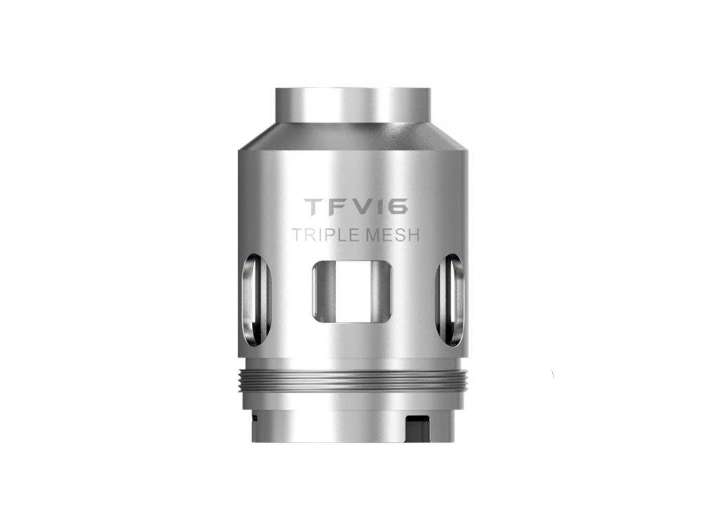 Smok TFV16 Triple Mesh žhavící hlava 0,15ohmu