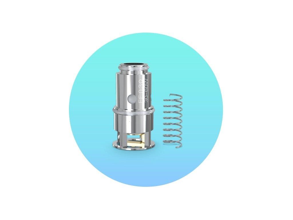 iSmoka-Eleaf EF žhavící hlava 0,3ohmu