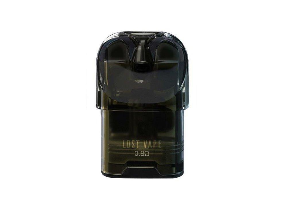 Voopoo Vinci, Vinci X cartridge 5,5ml
