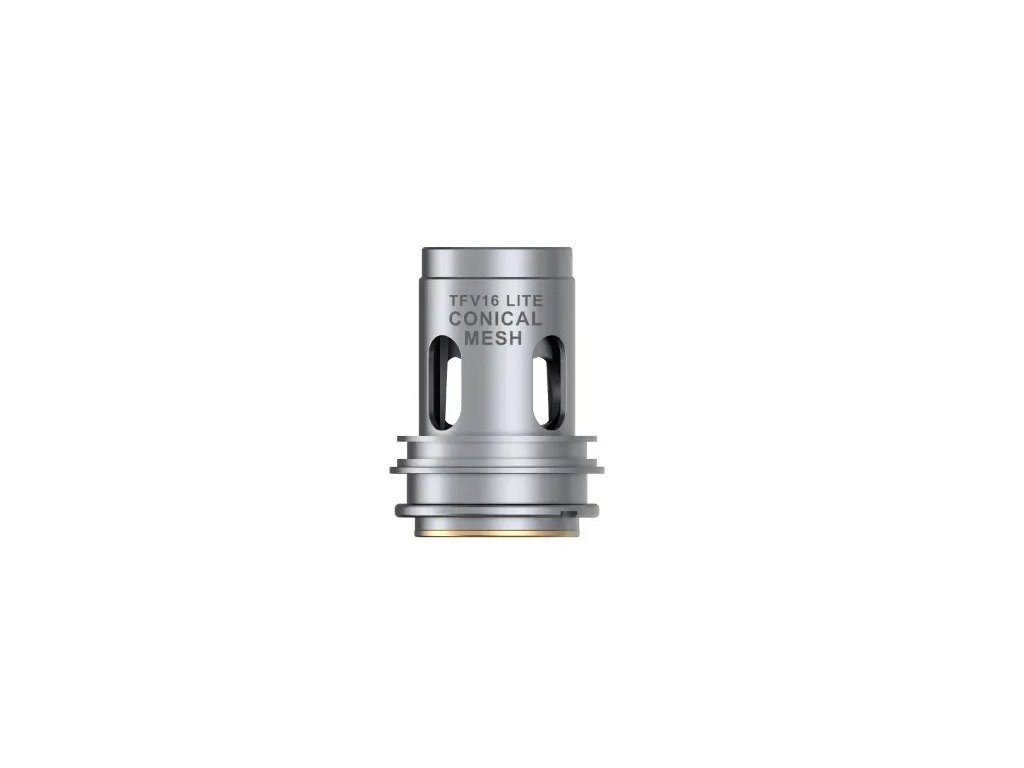 Smoktech TFV16 Lite Conical Mesh žhavicí hlava 0,2ohmu