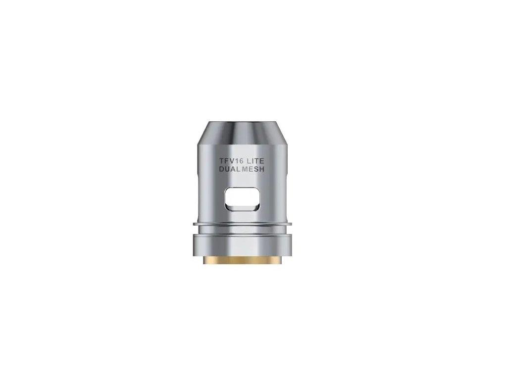 Smoktech TFV16 Lite Dual Mesh žhavicí hlava 0,15ohmu