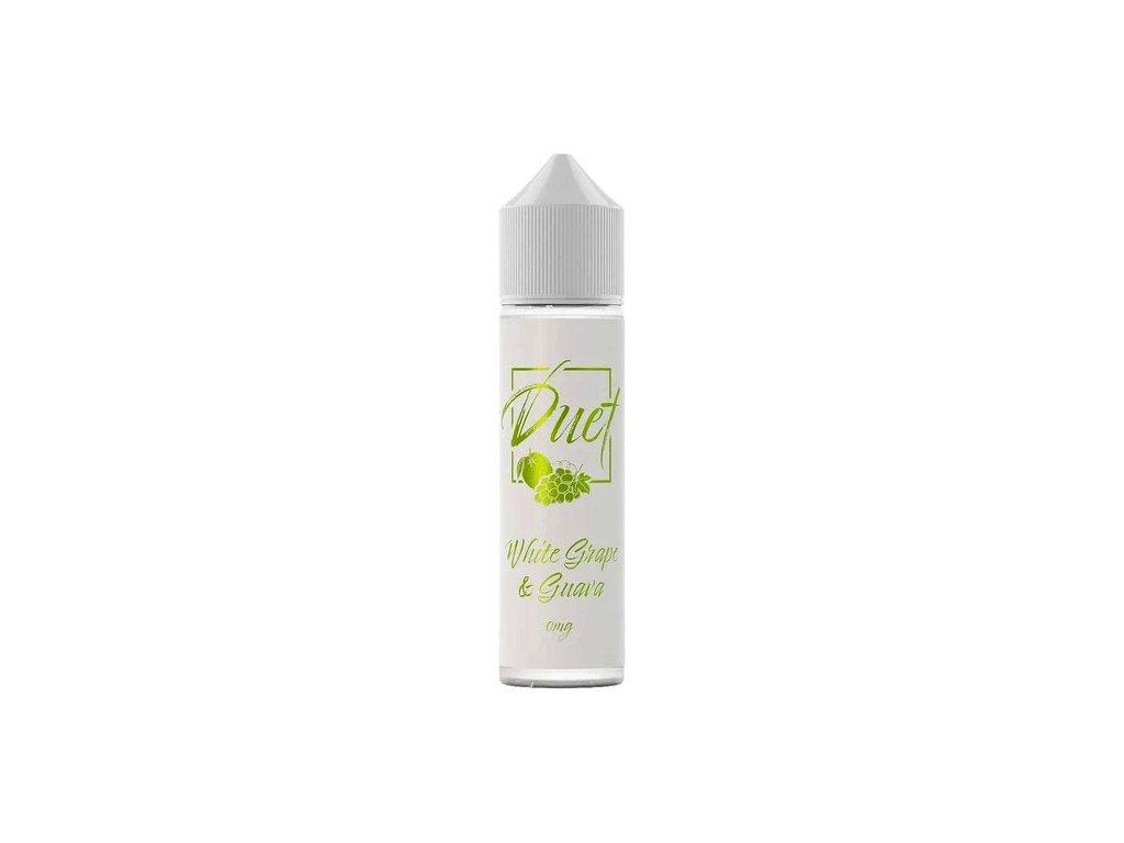 Nasty Juice - Shake & Vape - Double Fruity 20ml Asap Grape ( Hroznové víno, Lesní plody, Led)