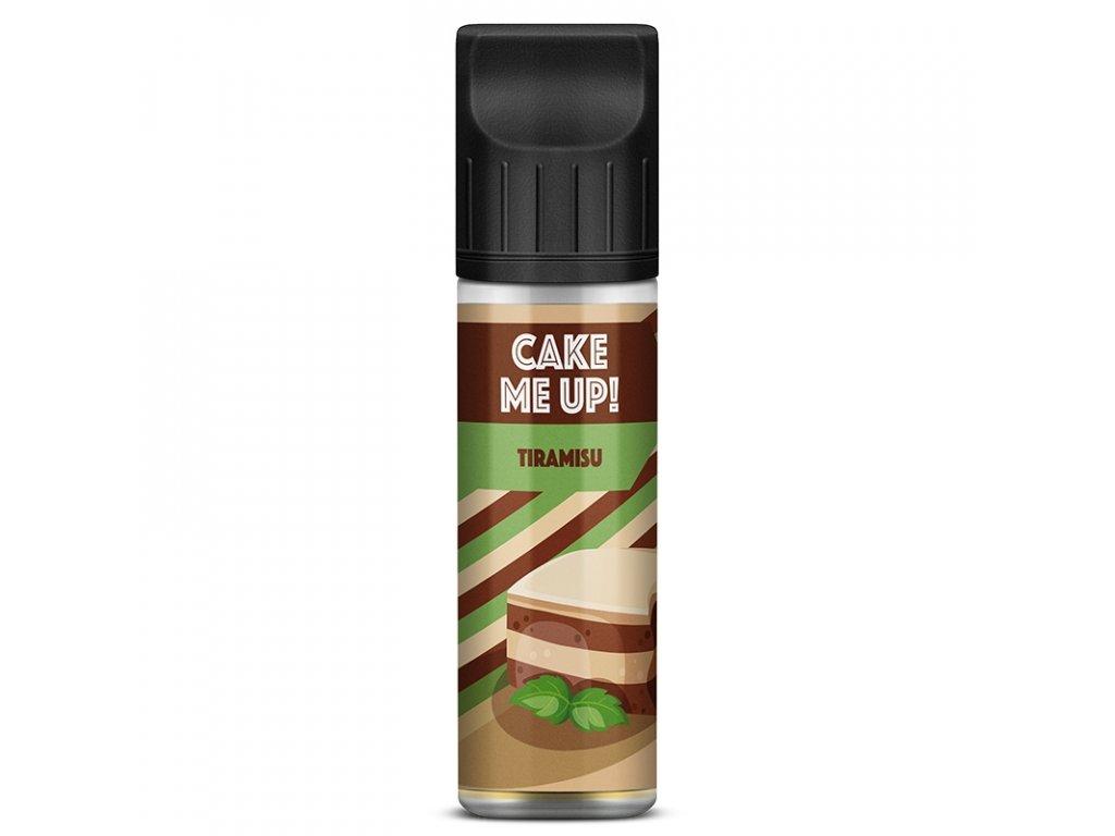 Cake Me Up - Shake & Vape - Tiramisu 20ml (Tiramisu)