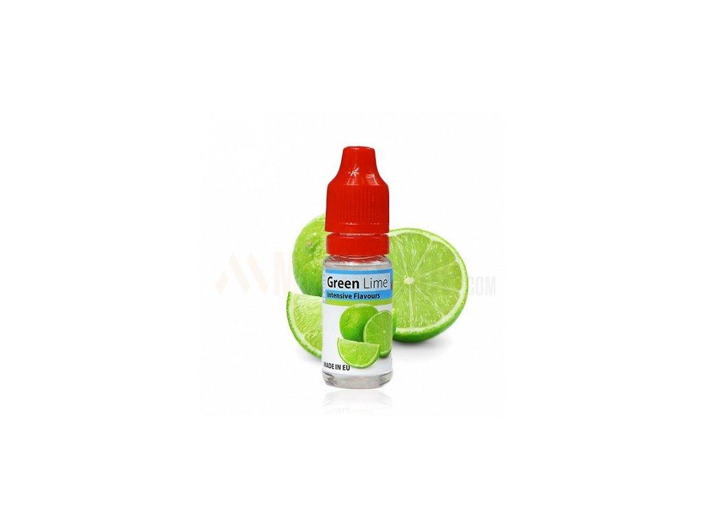 Molinberry Green Lime (Limetka) Aroma