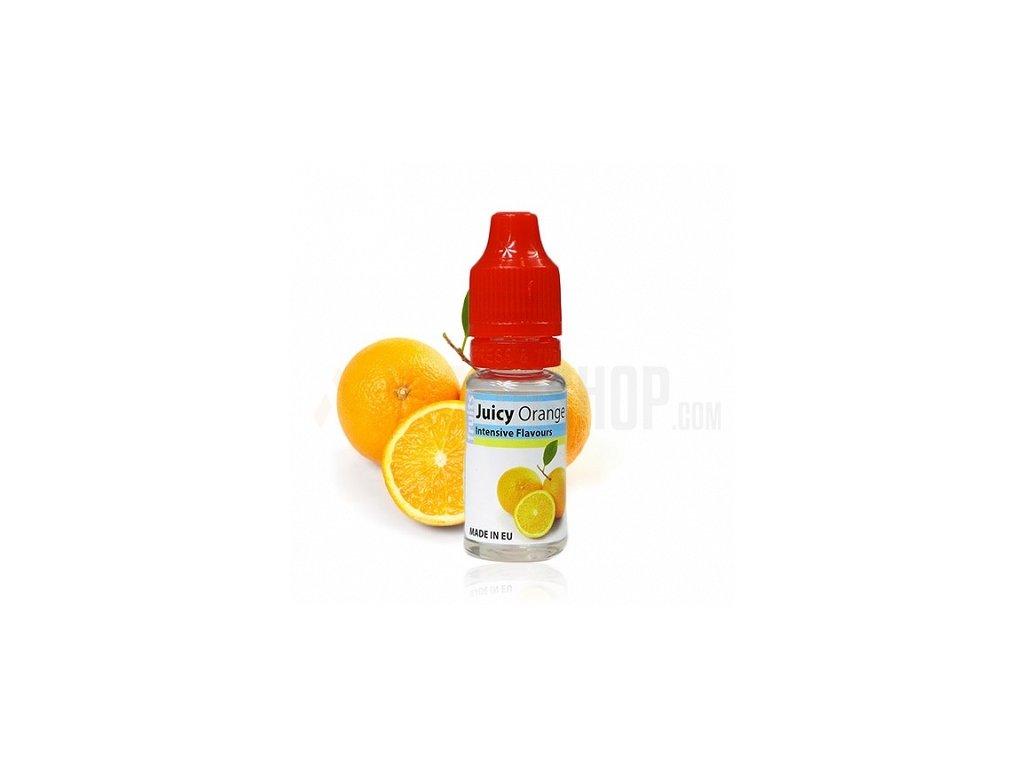 Molinberry Juicy Orange (Pomeranč) Aroma