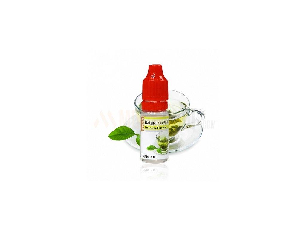 Molinberry Natural Green Tea (Čaj zelený) Aroma