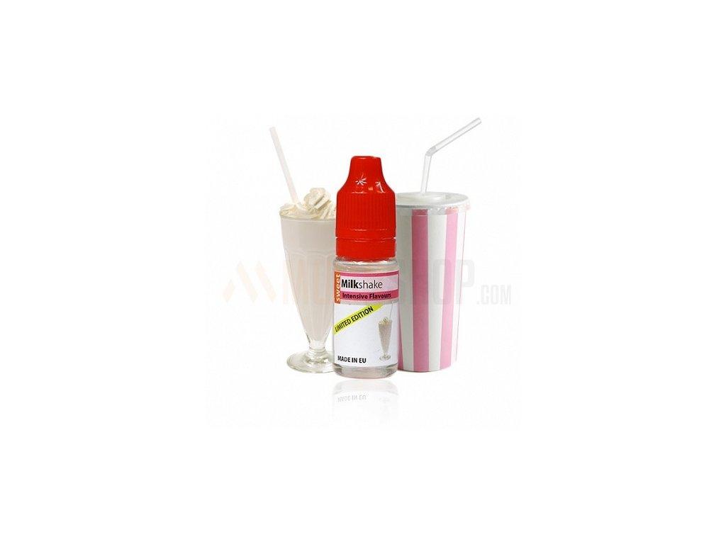 Molinberry Milkshake (Mléko, Zmrzlina a Vanilka) Aroma