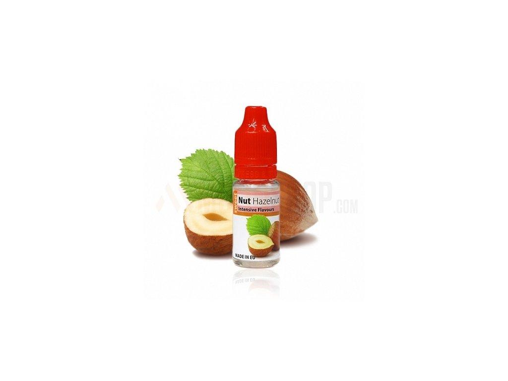 Molinberry Nut Hazelnut (Lískový oříšek) Aroma