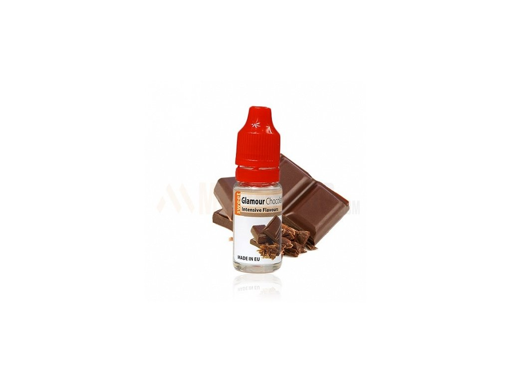 Molinberry Glamour Chocolate (Čokoláda) Aroma