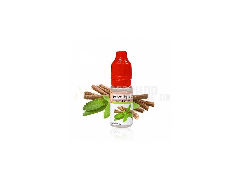 Molinberry Sweet Liquorice (Lékořice) Aroma