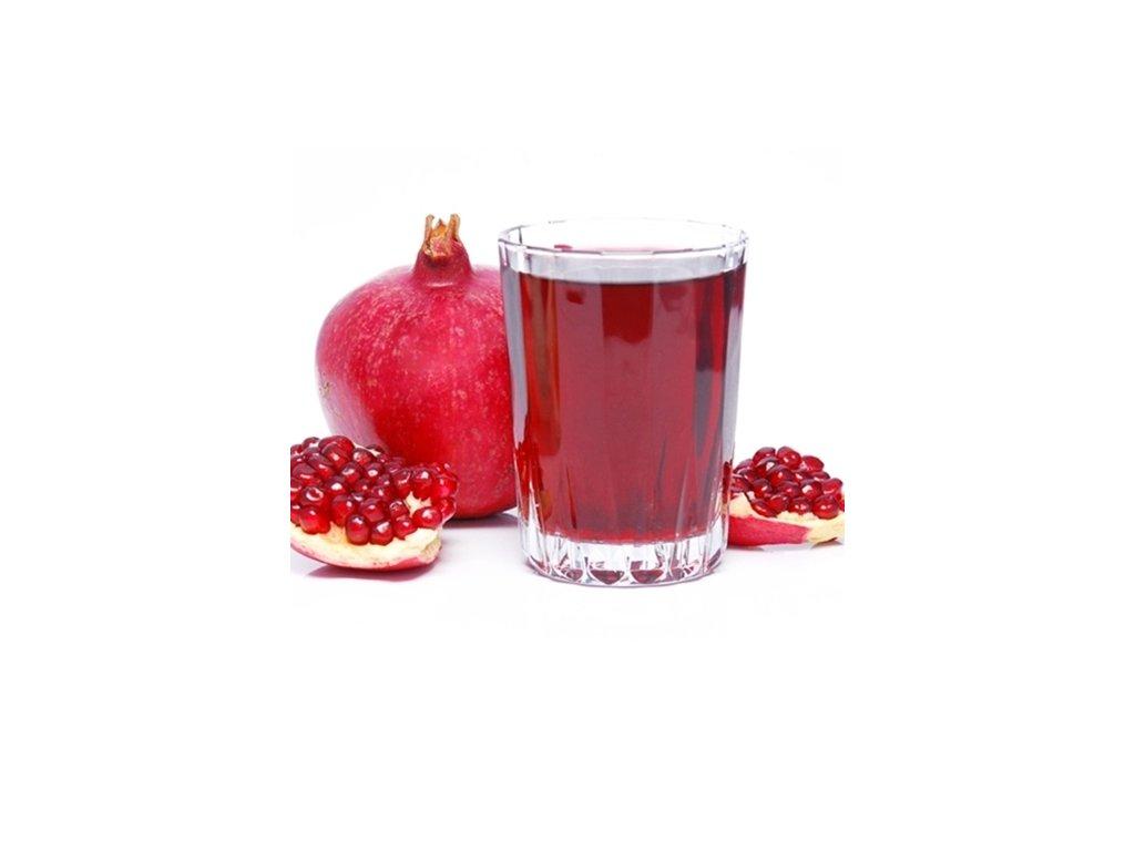 TPA Pomegranate (Granátové jablko) Aroma