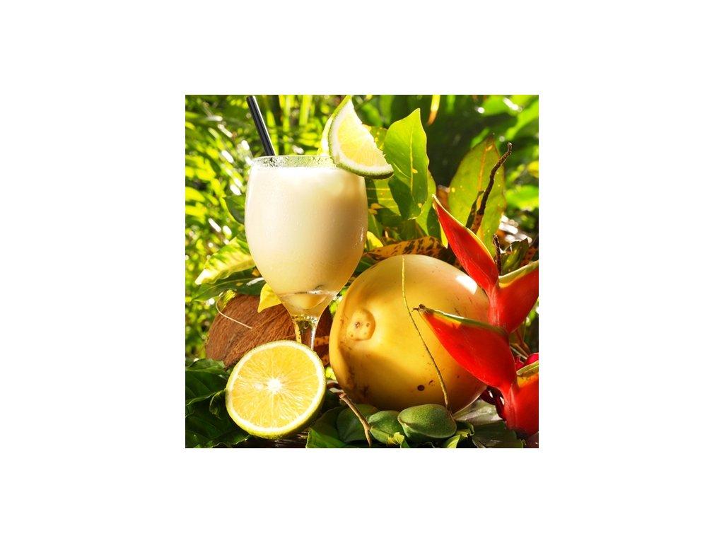 TPA Pina Colada (Koktejl) Aroma