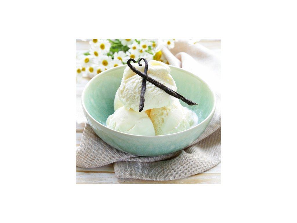 TPA Vanilla Bean Gelato (Zmrzlina Vanilka) Aroma