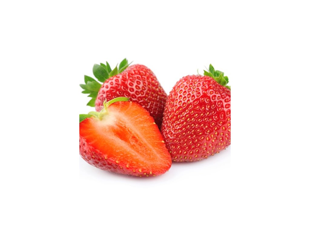 TPA Strawberry Ripe (Jahoda) Aroma