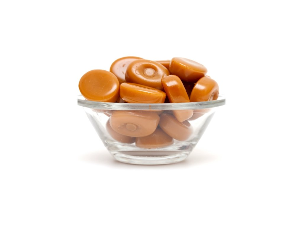 TPA Caramel Candy (Karamelky) Aroma
