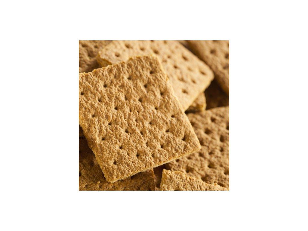 TPA Graham Cracker Clear (Sušenka Graham) Aroma