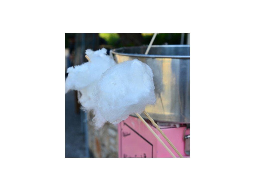 TPA Cotton Candy Circus (Cukrová vata) Aroma
