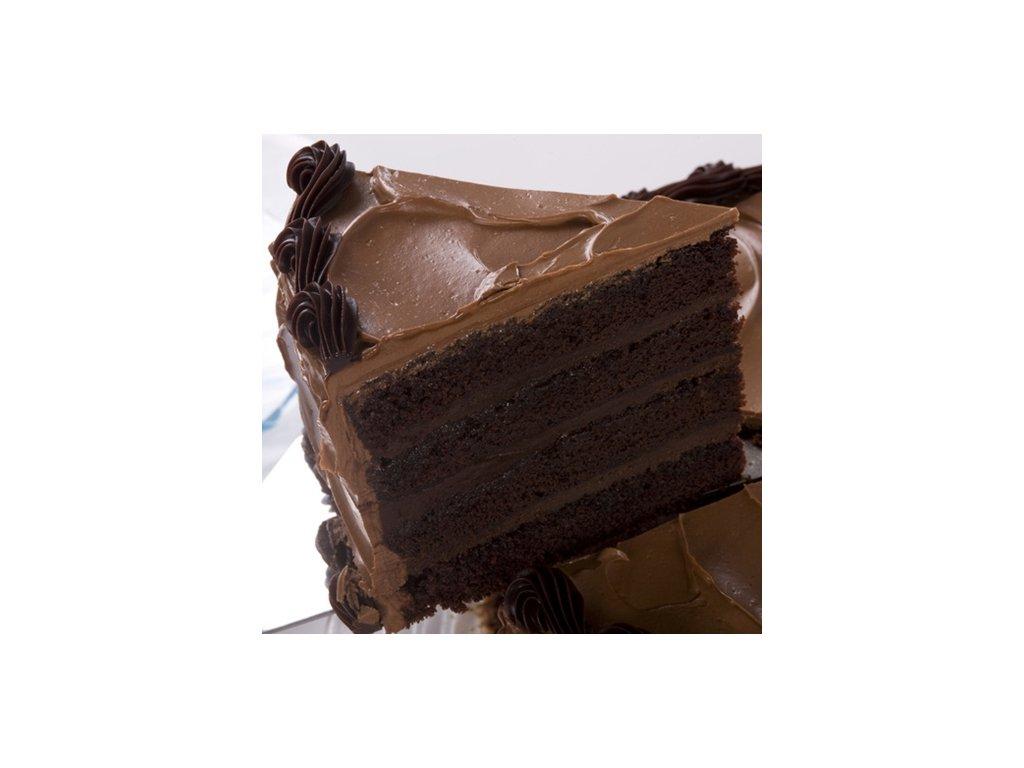 TPA Double Chocolate Clear (Čokoláda) Aroma