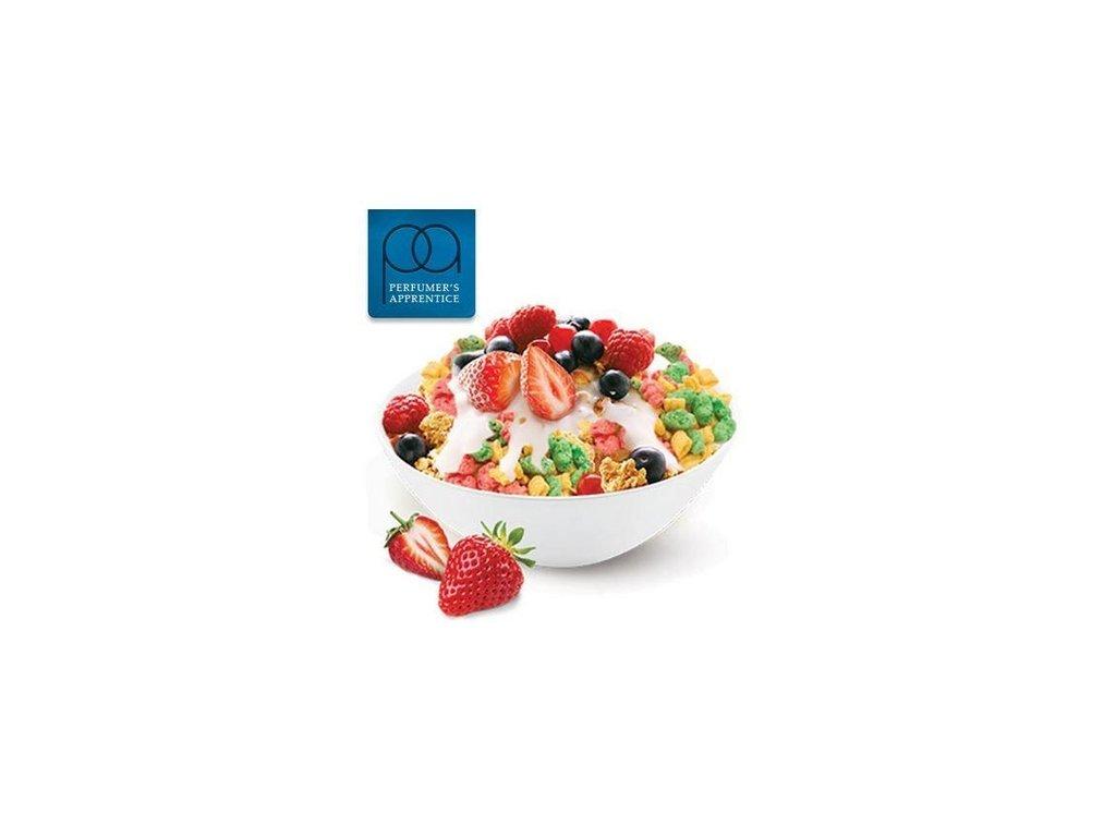 TPA Berry Crunch (Ovoce křupky) Aroma