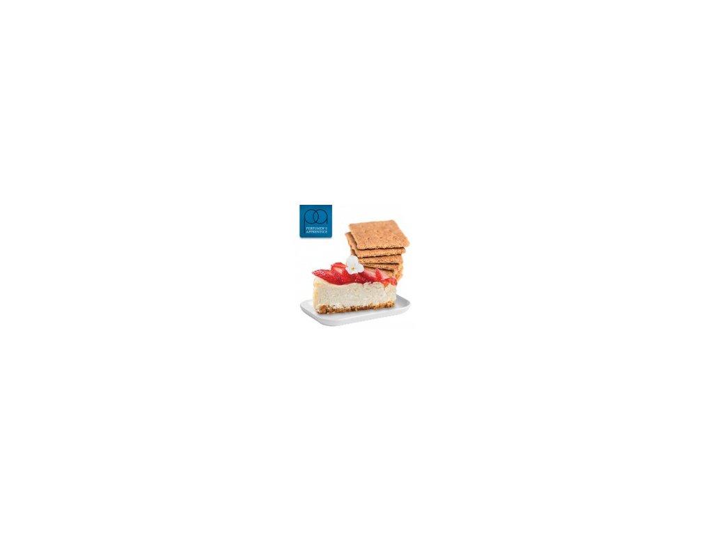 TPA Cheesecake Graham Crust (Koláč a Graham) Aroma