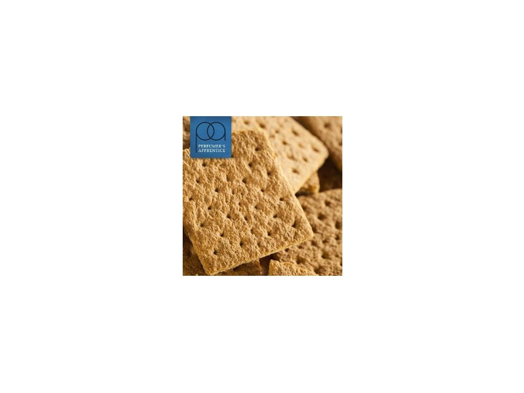 TPA  Graham Cracker (Sušenka Grahamová) Aroma