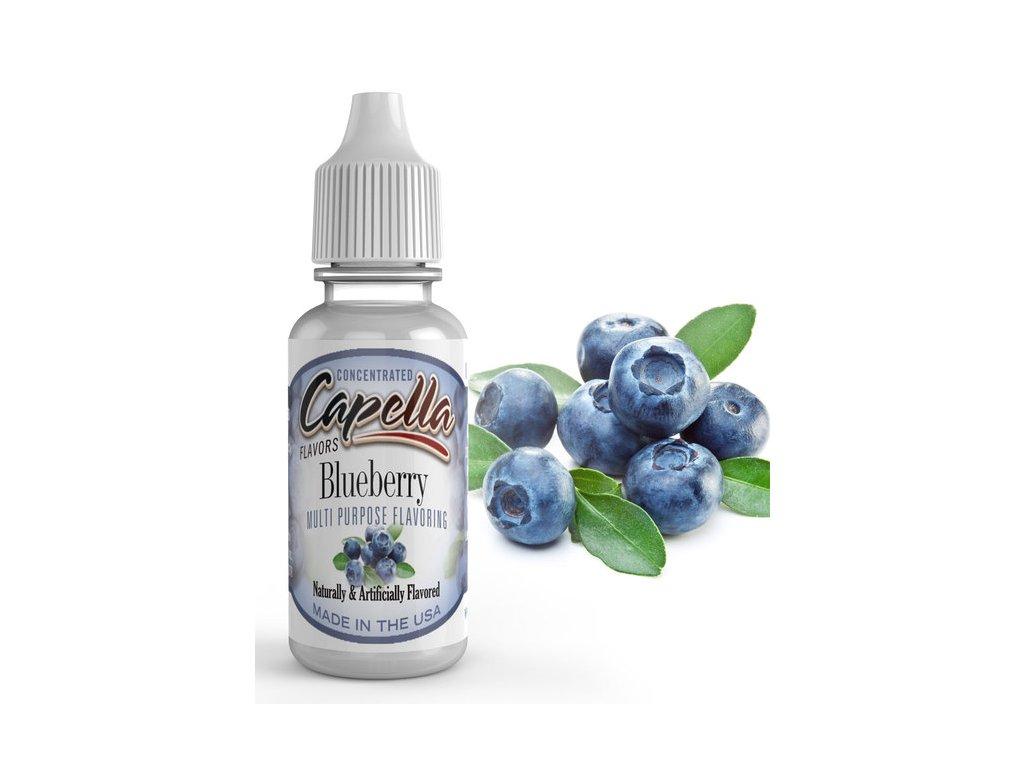Capella Blueberry (Borůvka) Aroma