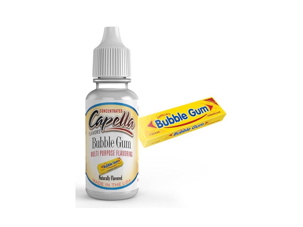 Capella Bubble Gum (Žvýkačka) Aroma